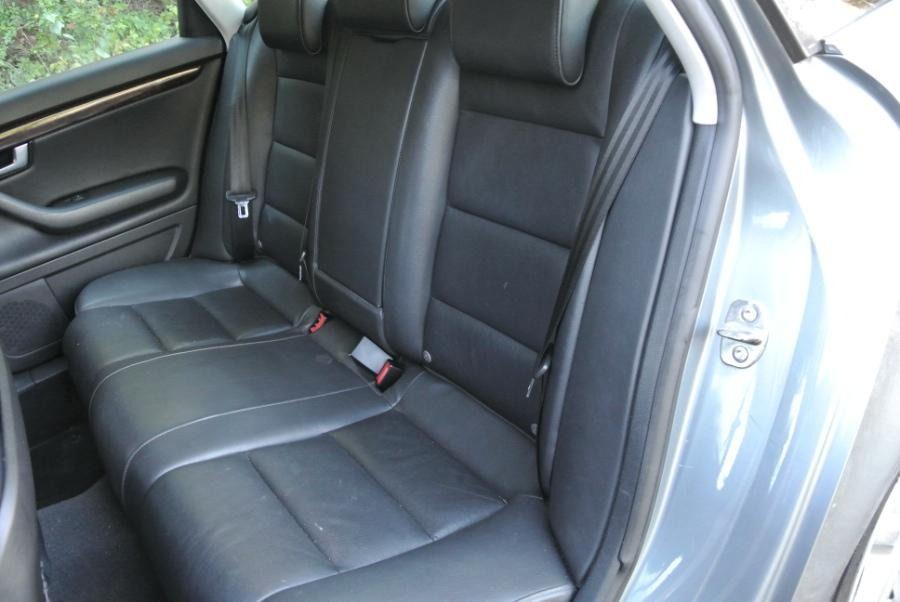 Used 2007 Audi A4 2007 4dr Sdn Auto 2.0T quattro Used 2007 Audi A4 2007 4dr Sdn Auto 2.0T quattro for sale  at Metro West Motorcars LLC in Shrewsbury MA 11