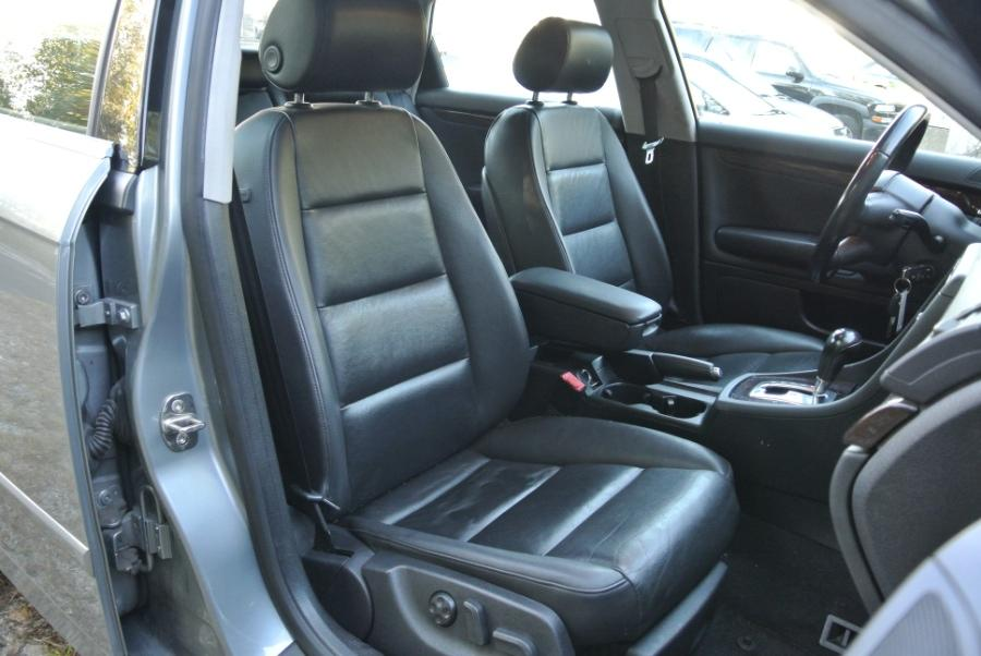 Used 2007 Audi A4 2007 4dr Sdn Auto 2.0T quattro Used 2007 Audi A4 2007 4dr Sdn Auto 2.0T quattro for sale  at Metro West Motorcars LLC in Shrewsbury MA 13