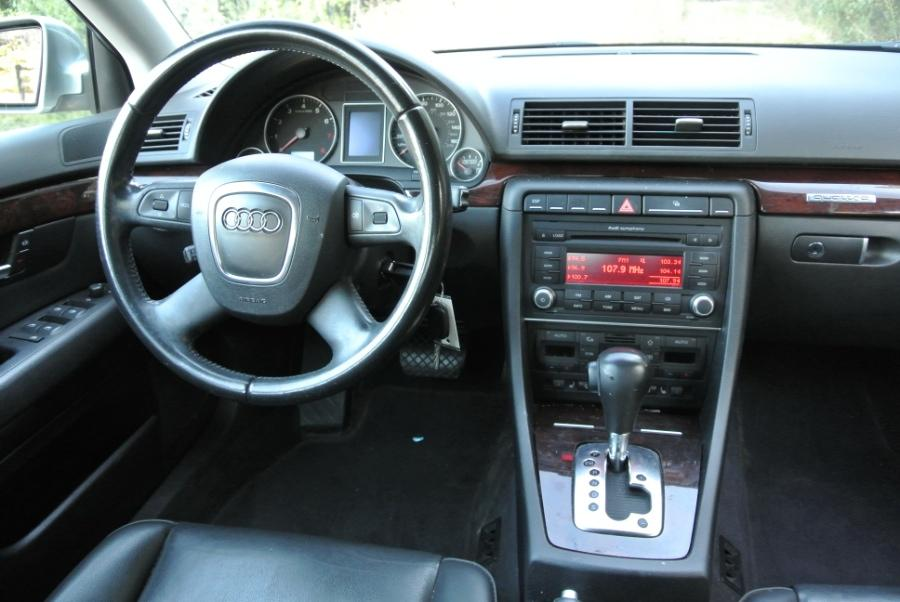 Used 2007 Audi A4 2007 4dr Sdn Auto 2.0T quattro Used 2007 Audi A4 2007 4dr Sdn Auto 2.0T quattro for sale  at Metro West Motorcars LLC in Shrewsbury MA 9