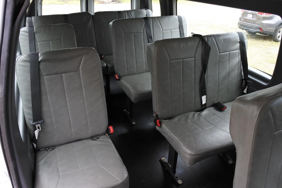 Used 2013 Ford Econoline E-250 Extended Used 2013 Ford Econoline E-250 Extended for sale  at Metro West Motorcars LLC in Shrewsbury MA 10