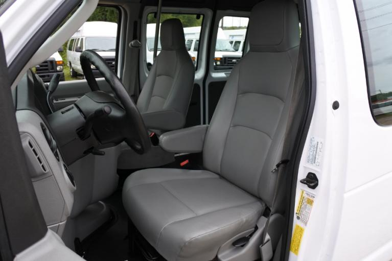Used 2013 Ford Econoline E-250 Extended Used 2013 Ford Econoline E-250 Extended for sale  at Metro West Motorcars LLC in Shrewsbury MA 5