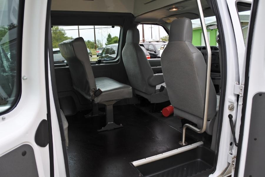 Used 2013 Ford Econoline E-250 Extended Used 2013 Ford Econoline E-250 Extended for sale  at Metro West Motorcars LLC in Shrewsbury MA 8