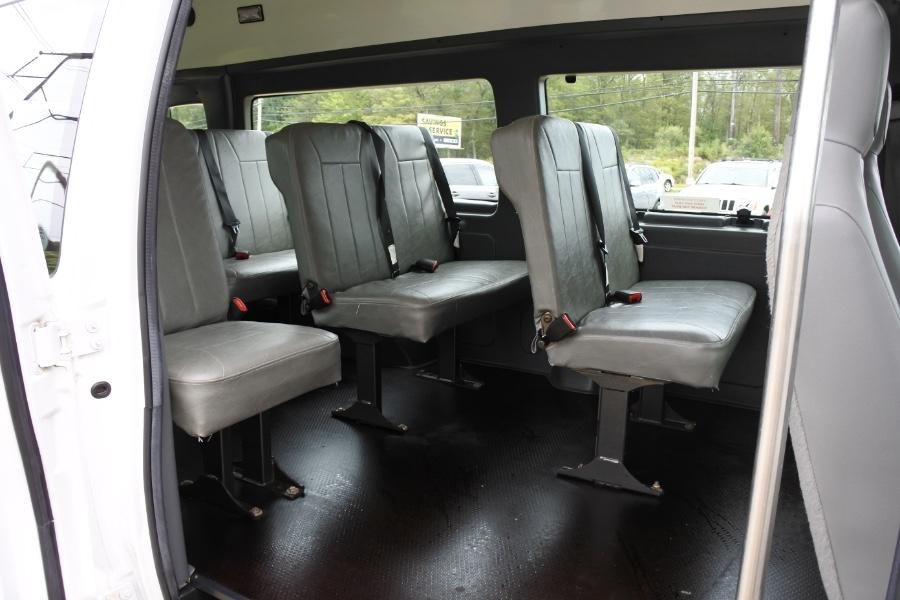 Used 2013 Ford Econoline E-250 Extended Used 2013 Ford Econoline E-250 Extended for sale  at Metro West Motorcars LLC in Shrewsbury MA 9