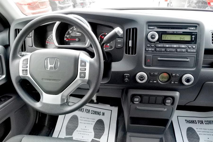 Used 2006 Honda Ridgeline RTS AT Used 2006 Honda Ridgeline RTS AT for sale  at Metro West Motorcars LLC in Shrewsbury MA 10