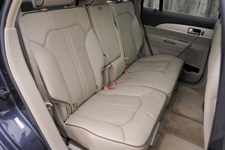Used 2013 Lincoln Mkx AWD Used 2013 Lincoln Mkx AWD for sale  at Metro West Motorcars LLC in Shrewsbury MA 17