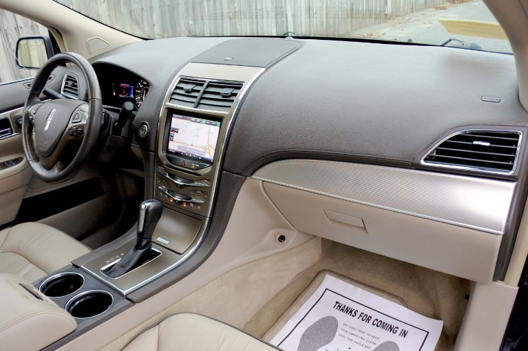 Used 2013 Lincoln Mkx AWD Used 2013 Lincoln Mkx AWD for sale  at Metro West Motorcars LLC in Shrewsbury MA 20