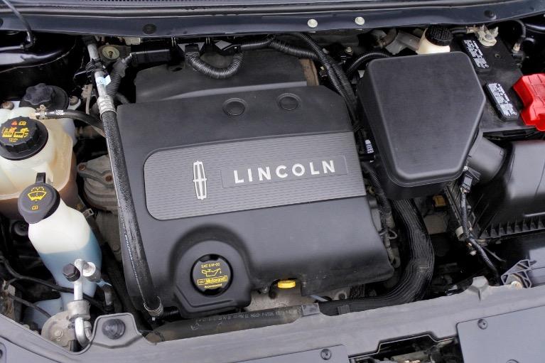 Used 2013 Lincoln Mkx AWD Used 2013 Lincoln Mkx AWD for sale  at Metro West Motorcars LLC in Shrewsbury MA 22