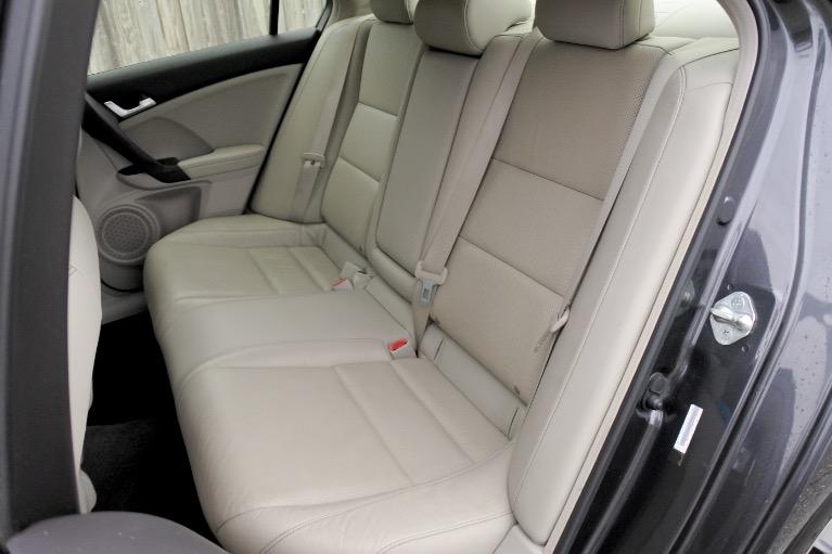 Used 2013 Acura Tsx Sedan Used 2013 Acura Tsx Sedan for sale  at Metro West Motorcars LLC in Shrewsbury MA 16