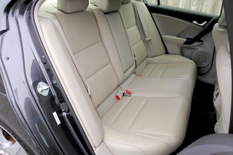 Used 2013 Acura Tsx Sedan Used 2013 Acura Tsx Sedan for sale  at Metro West Motorcars LLC in Shrewsbury MA 17