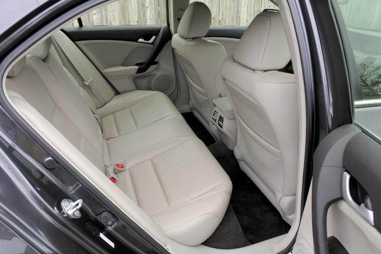 Used 2013 Acura Tsx Sedan Used 2013 Acura Tsx Sedan for sale  at Metro West Motorcars LLC in Shrewsbury MA 18