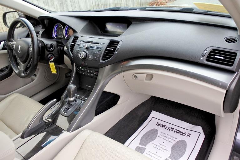 Used 2013 Acura Tsx Sedan Used 2013 Acura Tsx Sedan for sale  at Metro West Motorcars LLC in Shrewsbury MA 20