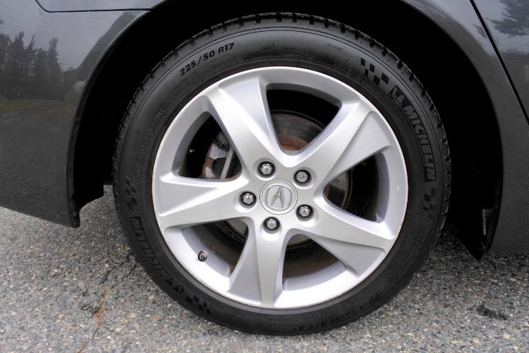 Used 2013 Acura Tsx Sedan Used 2013 Acura Tsx Sedan for sale  at Metro West Motorcars LLC in Shrewsbury MA 22