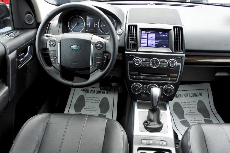 Used 2013 Land Rover Lr2 HSE Used 2013 Land Rover Lr2 HSE for sale  at Metro West Motorcars LLC in Shrewsbury MA 10