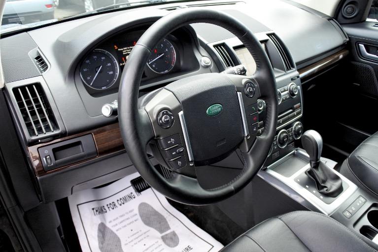 Used 2013 Land Rover Lr2 HSE Used 2013 Land Rover Lr2 HSE for sale  at Metro West Motorcars LLC in Shrewsbury MA 13