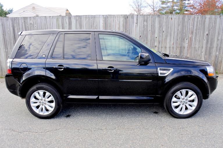 Used 2013 Land Rover Lr2 HSE Used 2013 Land Rover Lr2 HSE for sale  at Metro West Motorcars LLC in Shrewsbury MA 6