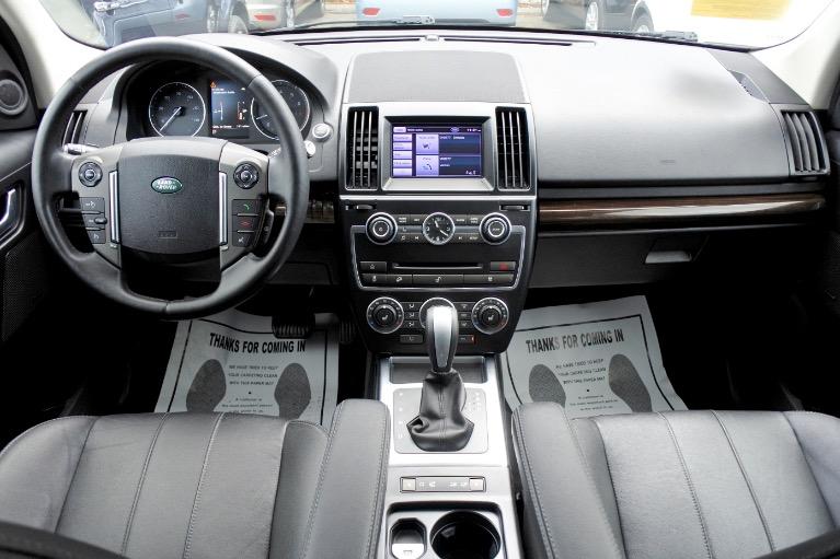 Used 2013 Land Rover Lr2 HSE Used 2013 Land Rover Lr2 HSE for sale  at Metro West Motorcars LLC in Shrewsbury MA 9
