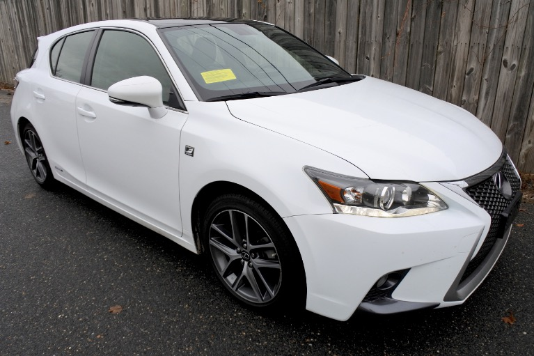 Used 2015 Lexus Ct 200h Hybrid Used 2015 Lexus Ct 200h Hybrid for sale  at Metro West Motorcars LLC in Shrewsbury MA 7