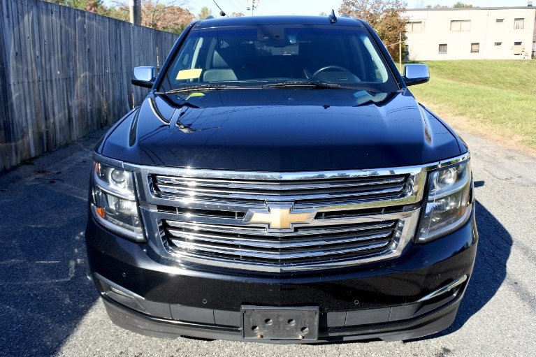 Used 2015 Chevrolet Suburban 1500 LTZ 4WD Used 2015 Chevrolet Suburban 1500 LTZ 4WD for sale  at Metro West Motorcars LLC in Shrewsbury MA 8