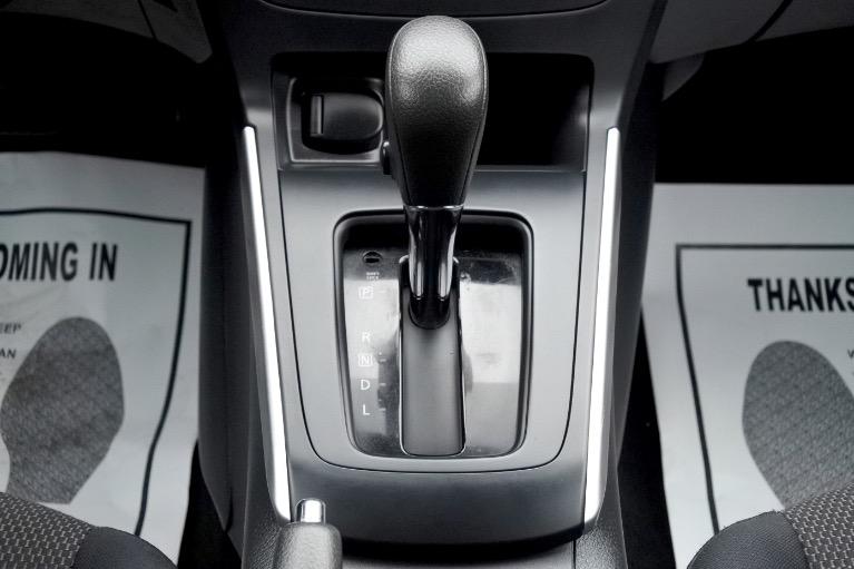 Used 2017 Nissan Sentra S CVT Used 2017 Nissan Sentra S CVT for sale  at Metro West Motorcars LLC in Shrewsbury MA 12