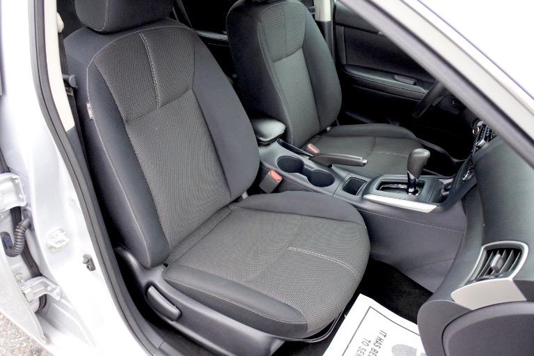 Used 2017 Nissan Sentra S CVT Used 2017 Nissan Sentra S CVT for sale  at Metro West Motorcars LLC in Shrewsbury MA 17