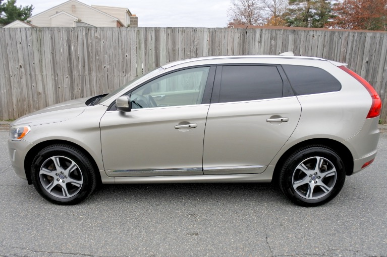 Used 2015 Volvo Xc60 T6 AWD Used 2015 Volvo Xc60 T6 AWD for sale  at Metro West Motorcars LLC in Shrewsbury MA 2