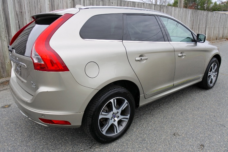 Used 2015 Volvo Xc60 T6 AWD Used 2015 Volvo Xc60 T6 AWD for sale  at Metro West Motorcars LLC in Shrewsbury MA 5