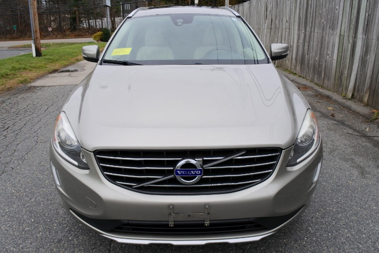 Used 2015 Volvo Xc60 T6 AWD Used 2015 Volvo Xc60 T6 AWD for sale  at Metro West Motorcars LLC in Shrewsbury MA 8