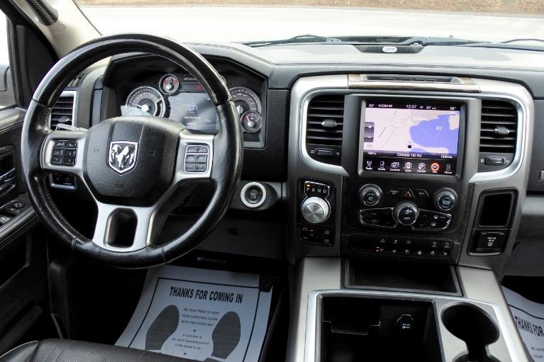Used 2014 Ram 1500 Longhorn Limited 4x4 Crew Cab 5''7' Box Used 2014 Ram 1500 Longhorn Limited 4x4 Crew Cab 5''7' Box for sale  at Metro West Motorcars LLC in Shrewsbury MA 10