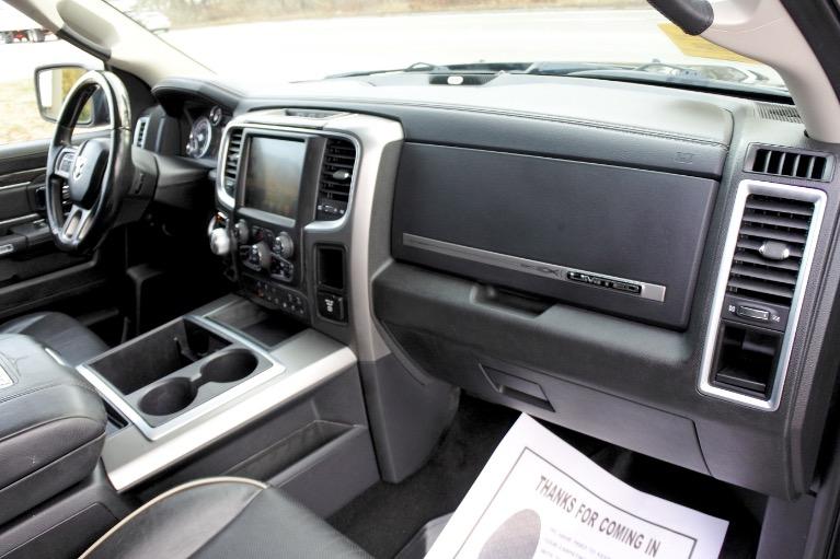 Used 2014 Ram 1500 Longhorn Limited 4x4 Crew Cab 5''7' Box Used 2014 Ram 1500 Longhorn Limited 4x4 Crew Cab 5''7' Box for sale  at Metro West Motorcars LLC in Shrewsbury MA 20