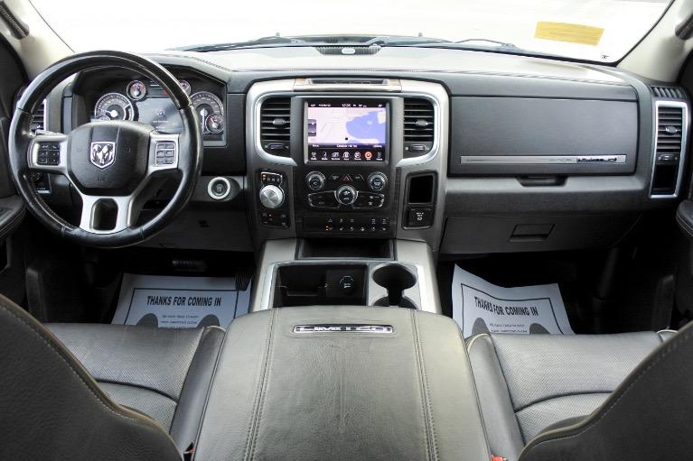 Used 2014 Ram 1500 Longhorn Limited 4x4 Crew Cab 5''7' Box Used 2014 Ram 1500 Longhorn Limited 4x4 Crew Cab 5''7' Box for sale  at Metro West Motorcars LLC in Shrewsbury MA 9