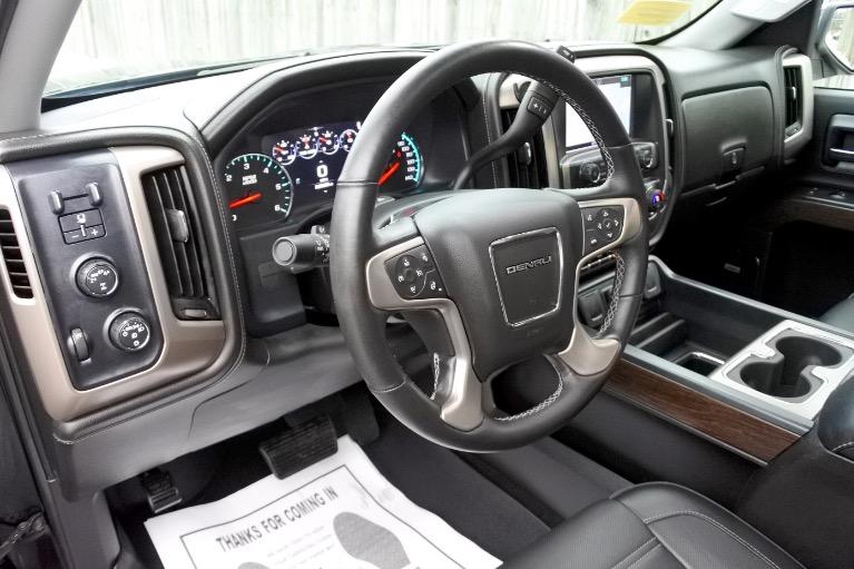 Used 2018 GMC Sierra 1500 4WD Crew Cab 143.5' Denali Used 2018 GMC Sierra 1500 4WD Crew Cab 143.5' Denali for sale  at Metro West Motorcars LLC in Shrewsbury MA 13