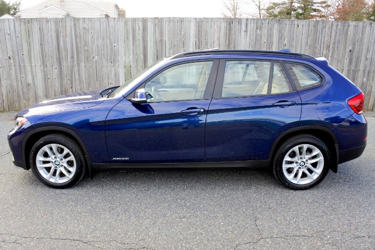 Used 2015 BMW X1 xDrive28i AWD Used 2015 BMW X1 xDrive28i AWD for sale  at Metro West Motorcars LLC in Shrewsbury MA 2