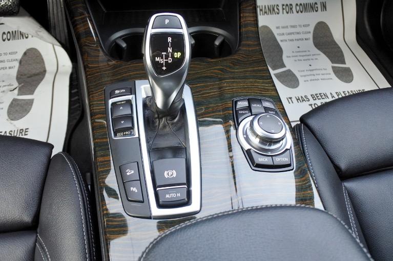 Used 2014 BMW X3 xDrive35i AWD Used 2014 BMW X3 xDrive35i AWD for sale  at Metro West Motorcars LLC in Shrewsbury MA 12