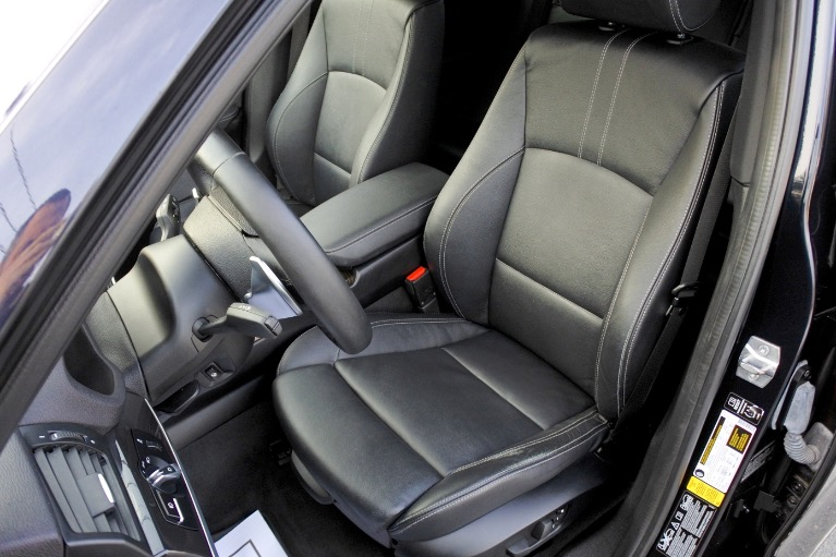 Used 2014 BMW X3 xDrive35i AWD Used 2014 BMW X3 xDrive35i AWD for sale  at Metro West Motorcars LLC in Shrewsbury MA 14