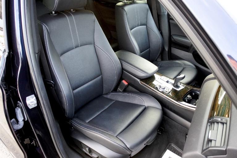 Used 2014 BMW X3 xDrive35i AWD Used 2014 BMW X3 xDrive35i AWD for sale  at Metro West Motorcars LLC in Shrewsbury MA 20