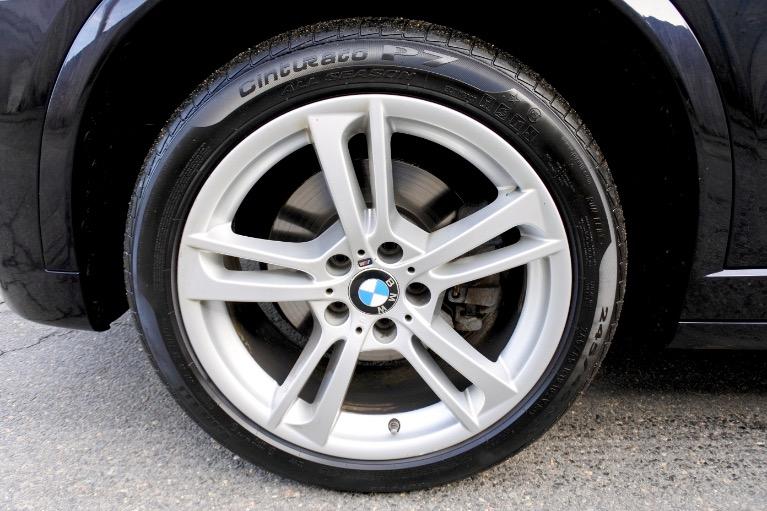 Used 2014 BMW X3 xDrive35i AWD Used 2014 BMW X3 xDrive35i AWD for sale  at Metro West Motorcars LLC in Shrewsbury MA 23