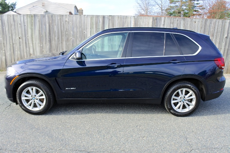 Used 2015 BMW X5 xDrive35d AWD Used 2015 BMW X5 xDrive35d AWD for sale  at Metro West Motorcars LLC in Shrewsbury MA 2