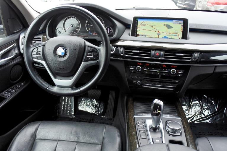 Used 2015 BMW X5 xDrive35d AWD Used 2015 BMW X5 xDrive35d AWD for sale  at Metro West Motorcars LLC in Shrewsbury MA 10