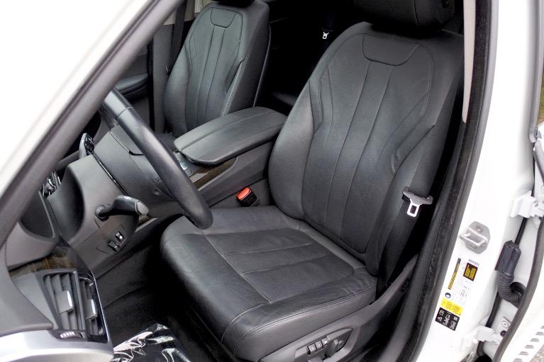 Used 2015 BMW X5 xDrive35d AWD Used 2015 BMW X5 xDrive35d AWD for sale  at Metro West Motorcars LLC in Shrewsbury MA 14