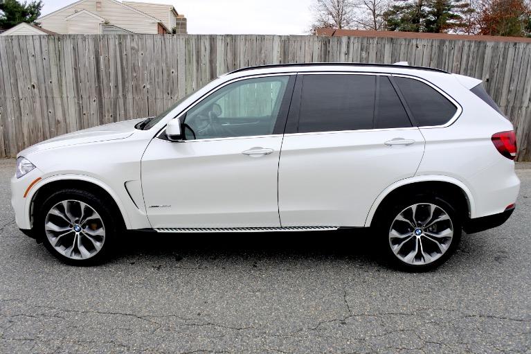 Used 2015 BMW X5 xDrive35d AWD Used 2015 BMW X5 xDrive35d AWD for sale  at Metro West Motorcars LLC in Shrewsbury MA 2