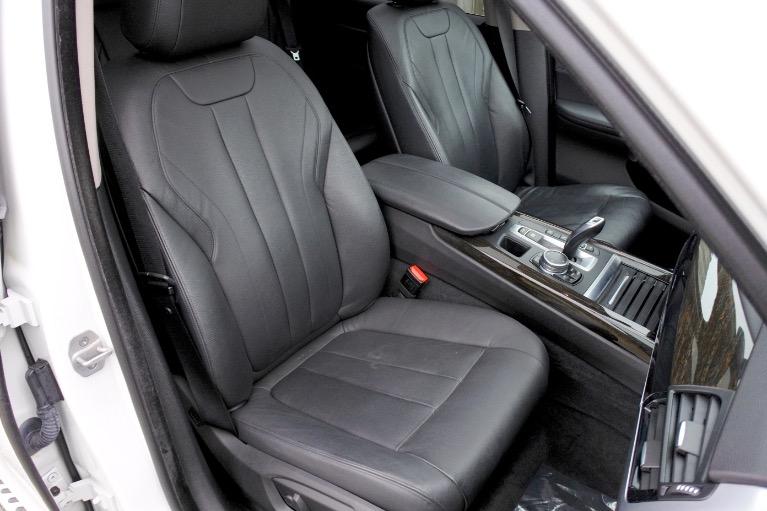 Used 2015 BMW X5 xDrive35d AWD Used 2015 BMW X5 xDrive35d AWD for sale  at Metro West Motorcars LLC in Shrewsbury MA 20