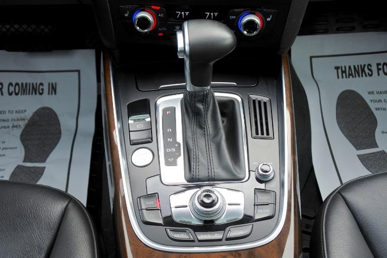 Used 2017 Audi Q5 2.0 TFSI Premium Quattro Used 2017 Audi Q5 2.0 TFSI Premium Quattro for sale  at Metro West Motorcars LLC in Shrewsbury MA 12