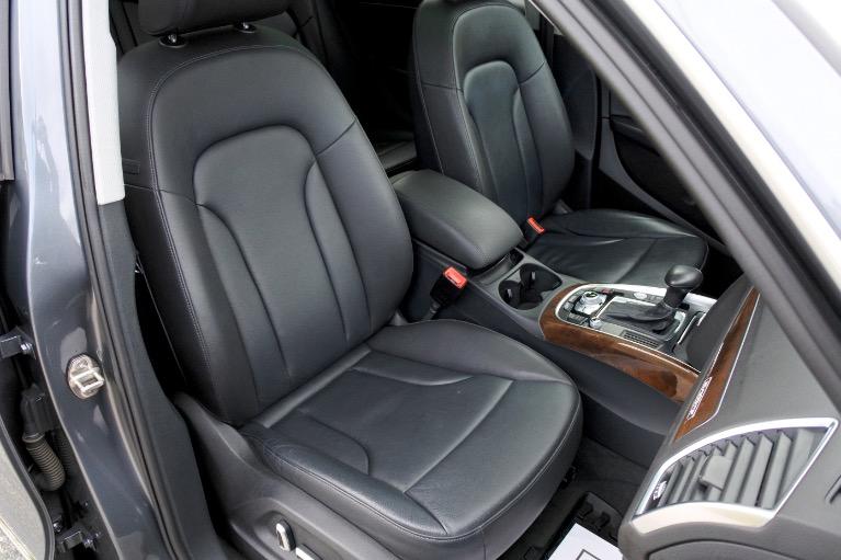Used 2017 Audi Q5 2.0 TFSI Premium Quattro Used 2017 Audi Q5 2.0 TFSI Premium Quattro for sale  at Metro West Motorcars LLC in Shrewsbury MA 20