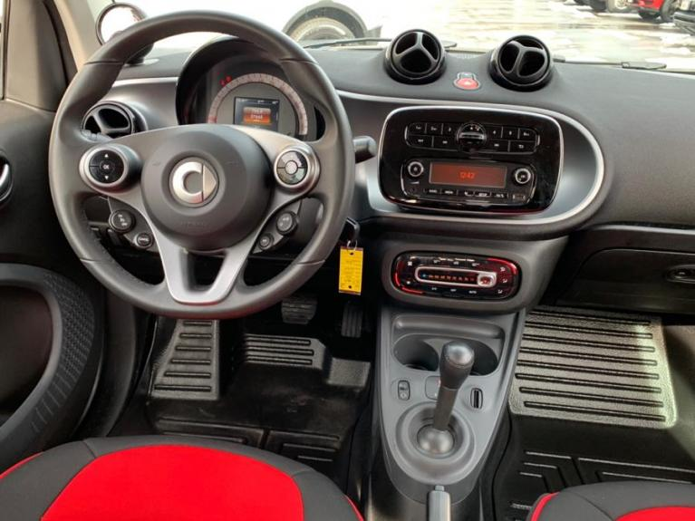 Used 2016 Smart fortwo 2dr Cpe Passion Used 2016 Smart fortwo 2dr Cpe Passion for sale  at Metro West Motorcars LLC in Shrewsbury MA 10