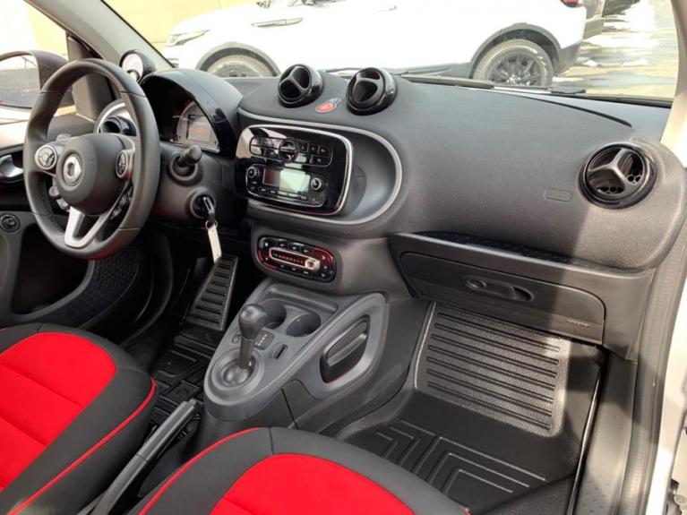 Used 2016 Smart fortwo 2dr Cpe Passion Used 2016 Smart fortwo 2dr Cpe Passion for sale  at Metro West Motorcars LLC in Shrewsbury MA 16