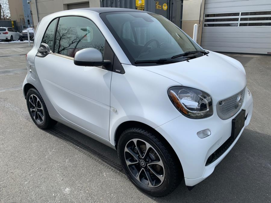 Used 2016 Smart fortwo 2dr Cpe Passion Used 2016 Smart fortwo 2dr Cpe Passion for sale  at Metro West Motorcars LLC in Shrewsbury MA 7