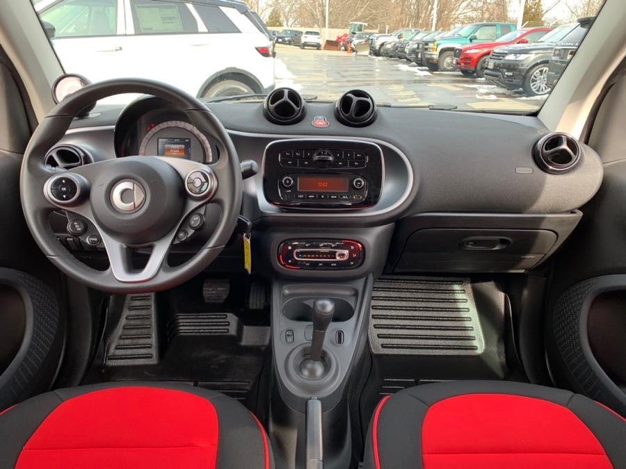 Used 2016 Smart fortwo 2dr Cpe Passion Used 2016 Smart fortwo 2dr Cpe Passion for sale  at Metro West Motorcars LLC in Shrewsbury MA 9