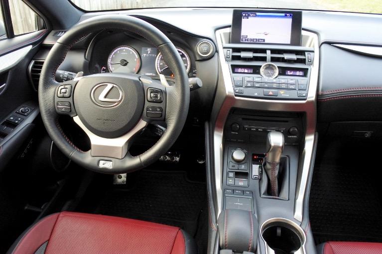Used 2015 Lexus Nx 200t F Sport AWD Used 2015 Lexus Nx 200t F Sport AWD for sale  at Metro West Motorcars LLC in Shrewsbury MA 10