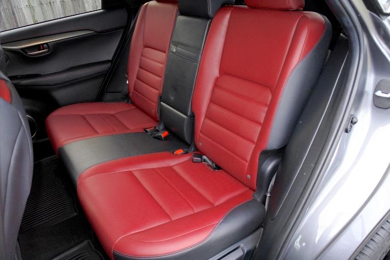 Used 2015 Lexus Nx 200t F Sport AWD Used 2015 Lexus Nx 200t F Sport AWD for sale  at Metro West Motorcars LLC in Shrewsbury MA 15