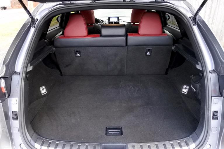 Used 2015 Lexus Nx 200t F Sport AWD Used 2015 Lexus Nx 200t F Sport AWD for sale  at Metro West Motorcars LLC in Shrewsbury MA 16